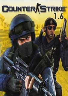 Counter Strike 1.6 Thumb