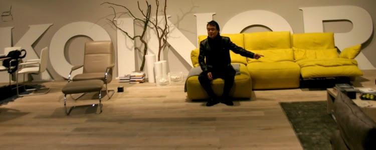 Koinor Sofa Furniture, German Sofas - Simplysofas.in