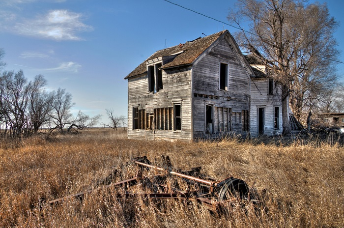 Top Haunted Ghost Towns You Can Visit When Travelling To Asia