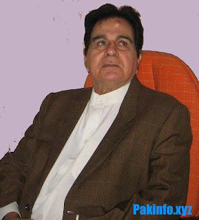 Dilip Kumar (Muhammad Yusuf Khan)