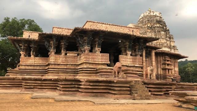 రామప్ప ఆలయానికి దక్కిన ప్రపంచ వారసత్వ హోదా