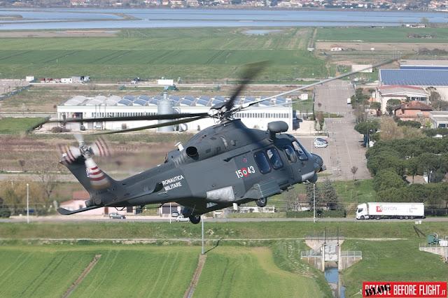 Elicottero 15 stormo aeronautica salva vita
