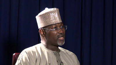 After 2015, Nigeria Not Country As We Know It Says Prof. Jega