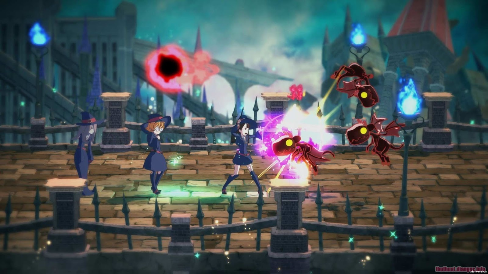 Download Game Little Witch Academia: Chamber of Time Full Crack, Game Little Witch Academia: Chamber of Time, Game Little Witch Academia: Chamber of Time free download, Little Witch Academia: Chamber of Time, Little Witch Academia: Chamber of Time free download