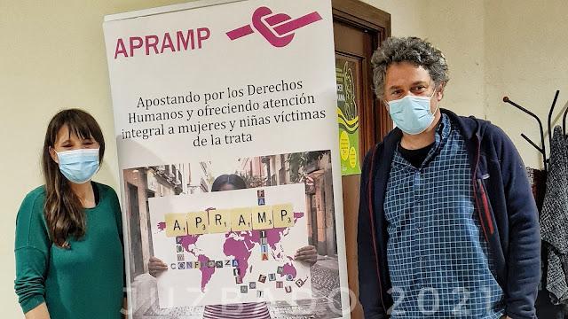 Juzbado APRAMP operación bocata 2021