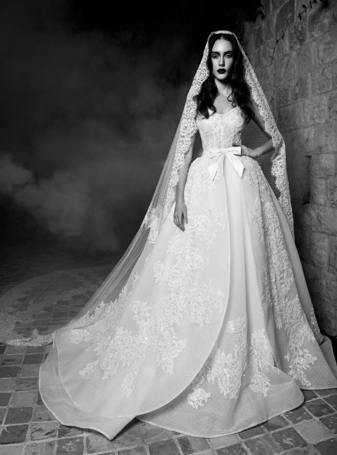 Zuhair Murad Wedding Gown 58 Superb For more informations and
