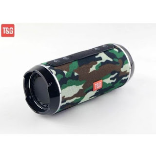 senza fili bluetooth stereo tg116 T&G