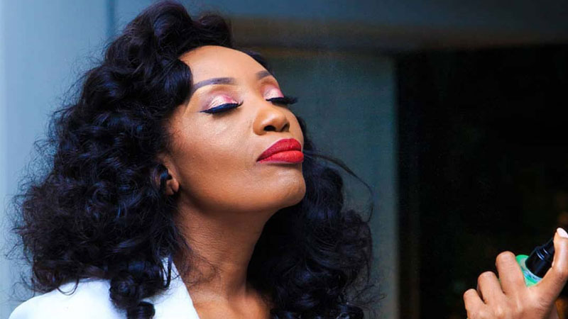 Sophie Ndaba Claps Back At Cyberbullies Mocking Her Appearance