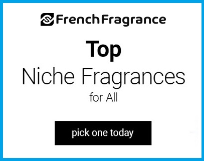 كوبون خصم بقيمة 10% على كل العطور مع French Fragrance