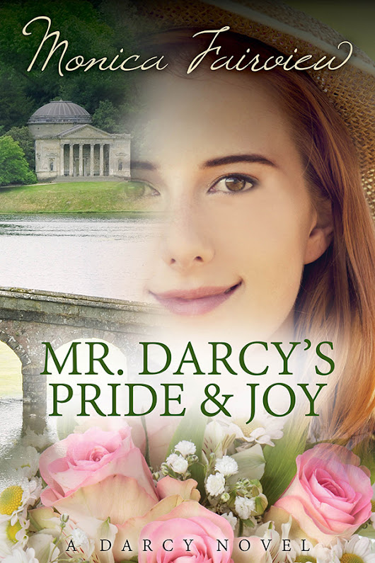 Giveaway and chance to win a free e-book: The Darcy Novels