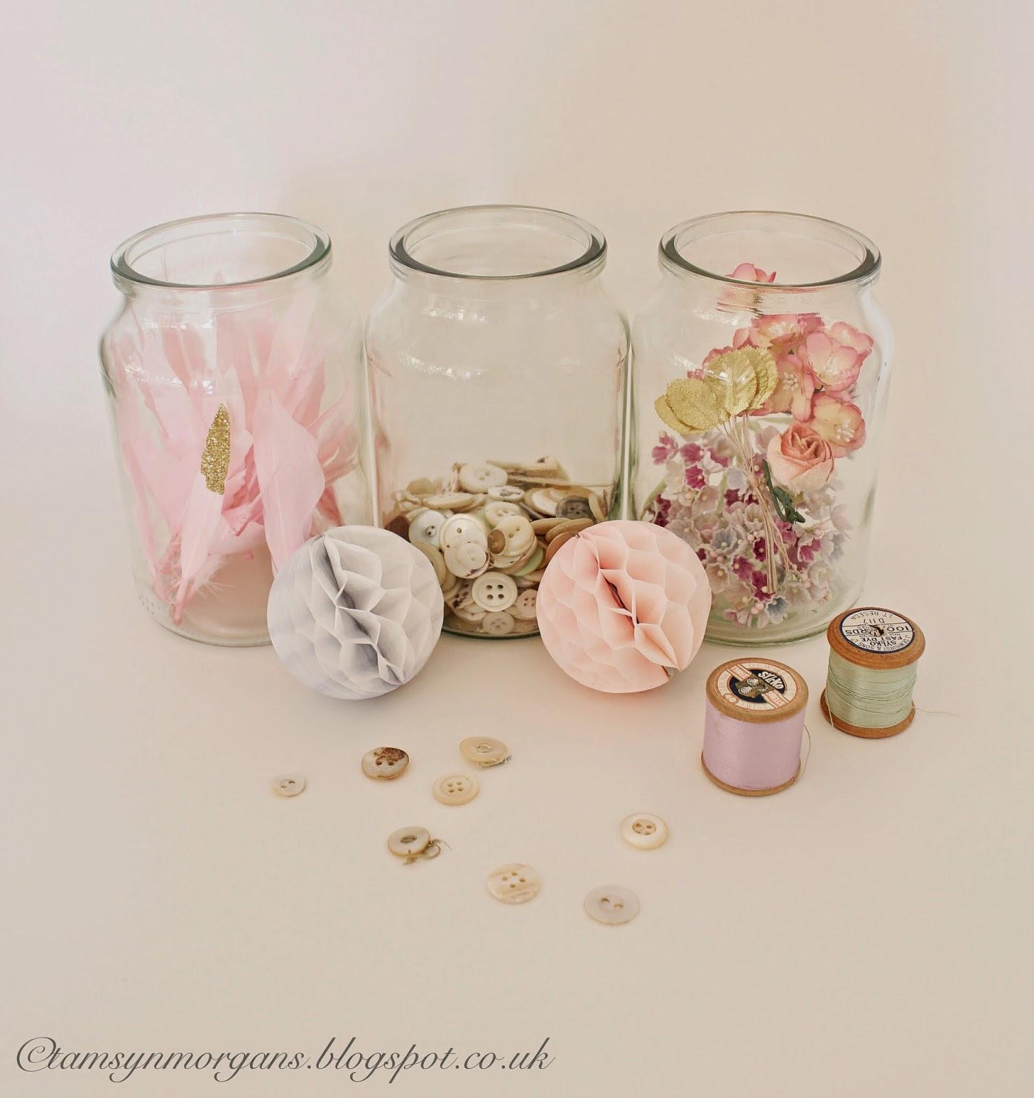 Jars Of Prettiness