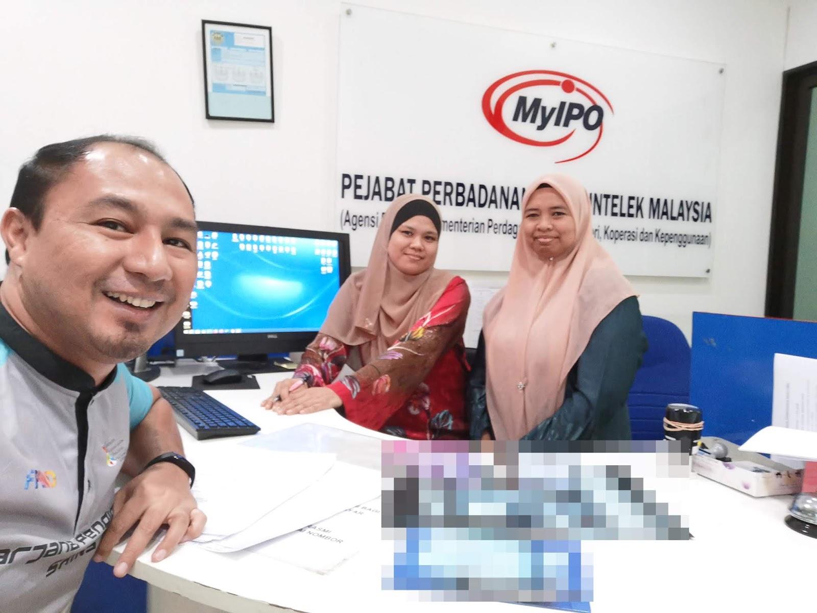 Bagaimana Saya Lindungi Inovasi Saya Dengan Myipo