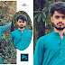 Cinematic Colour Grading Effect Photoshop Tutorial | Cool & Stylish Colour Correction In Photoshop cc
