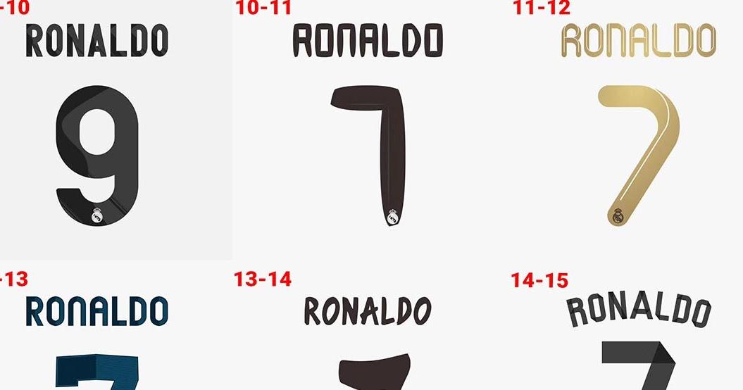 Here Are All Real Madrid Home Kits Of The Cristiano Ronaldo Era - Footy  Headlines e5c36269b