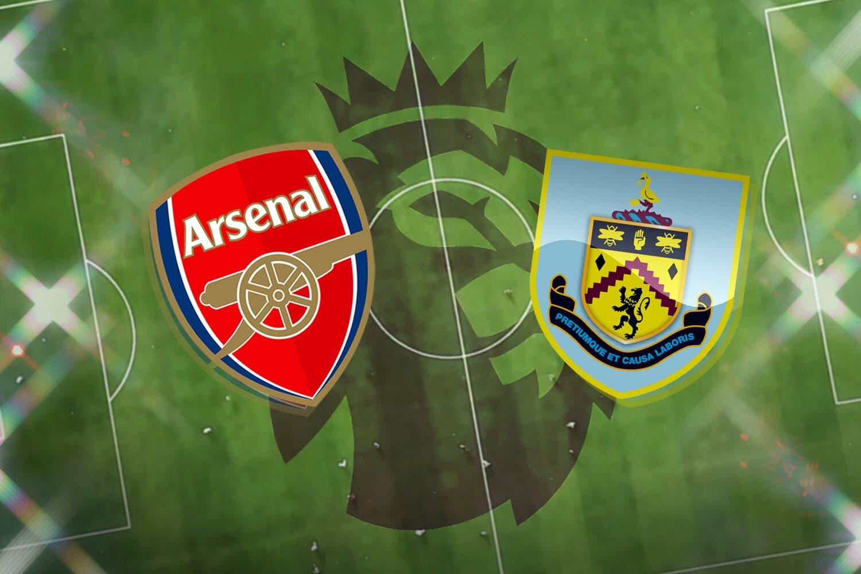 بث مباشر مباراة ارسنال وبيرنلي