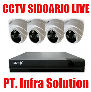 Infra CCTV Sidoarjo Cemengkalang Murah Jawa Timur 081334840332