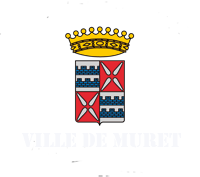 Logo ville de Muret