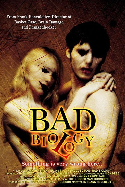WATCH Bad Biology - Дурная биология 2008 ONLINE freezone-pelisonline