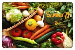 Rahasia Manfaat dalam sayuran yang kita konsumsiterutama bagi yang sedang DIET