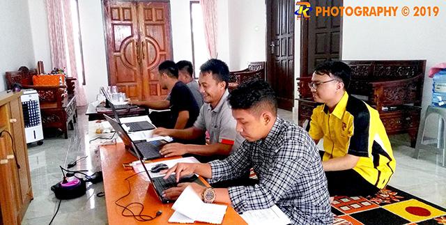 Hari kedua pelatihan web programing JQuery
