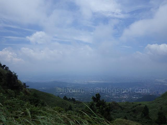 Yangmingshan Qixingshan Trail