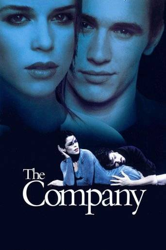 The Company (2003) ταινιες online seires xrysoi greek subs
