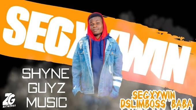 Segxywin The Nigerian Hottest!