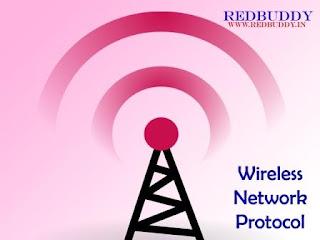 Wireless Network Protocol