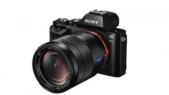 Spesifikasi dan Harga Terbaru Kamera Sony Alpha