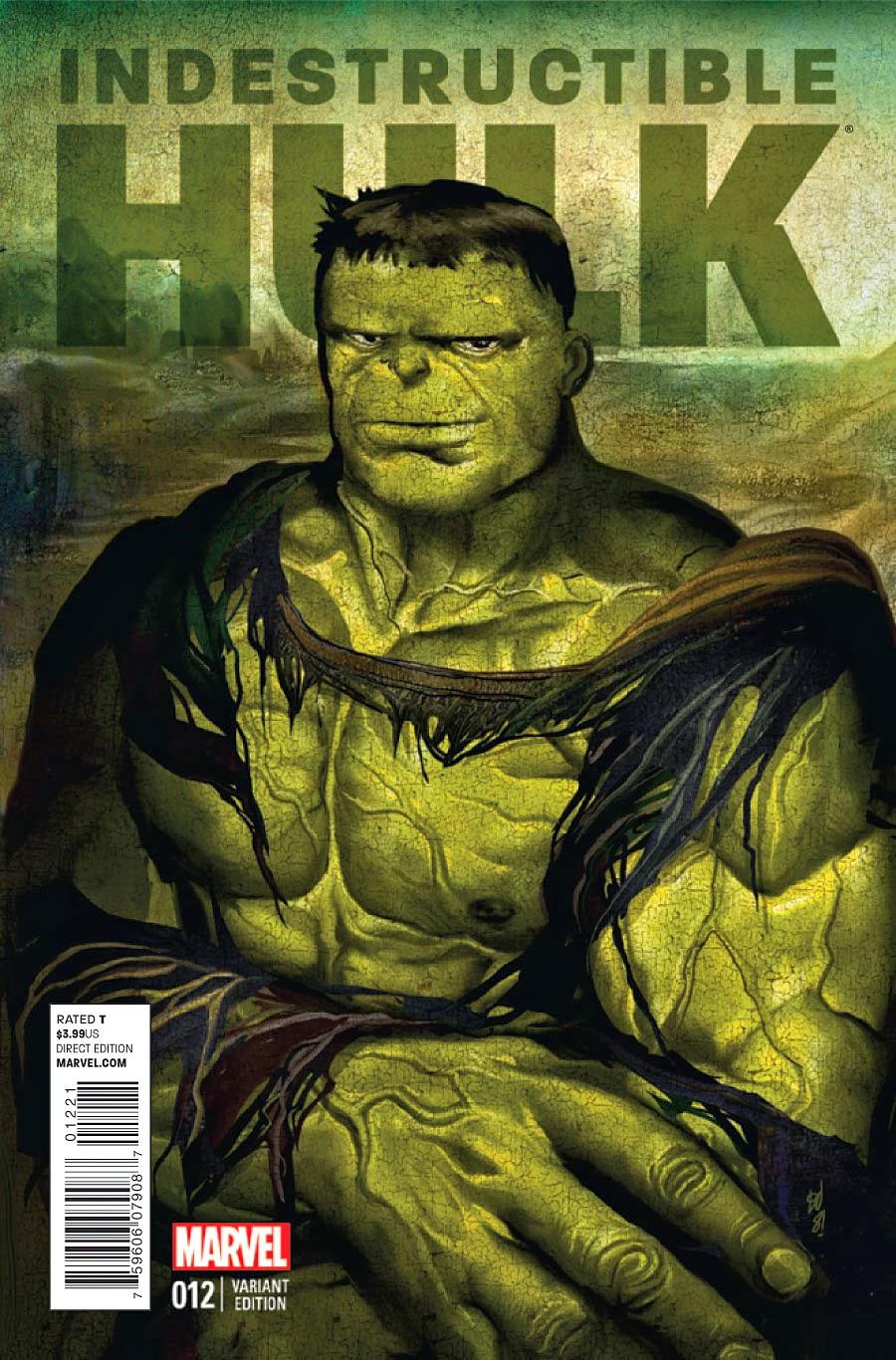 indestructible hulk agent of time - photo #8