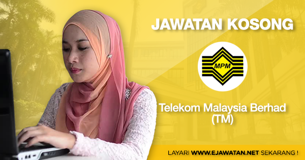 jawatan kosong Majlis Peperiksaan Malaysia (MPM) 2020