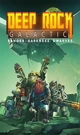 ac1e8feeca135e86eeaae40d25b0d190 - Deep Rock Galactic v1.30.40104.0 + 4 DLCs + Multiplayer
