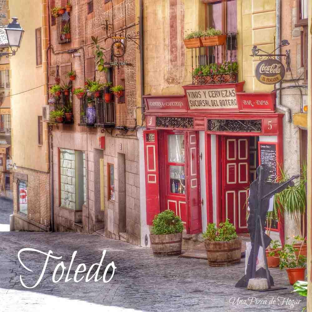 Escapada-Toledo