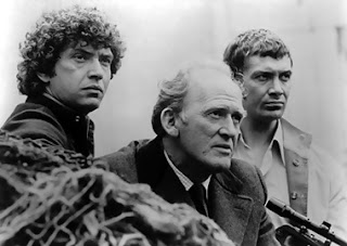 The Professionals, Bodie, Doyle, Cowley
