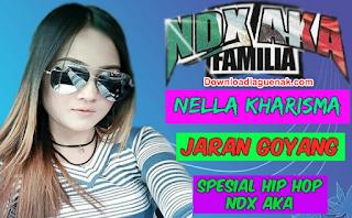 New Lagu Nella Kharisma Versi Ndx Mp3 Spesial Full Album 2018 Gratis
