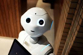 ISRO reveals humanoid robot