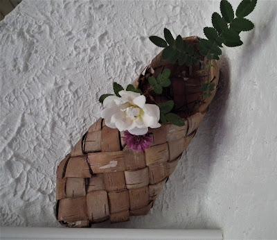 virsu ja juhannusruusu, ruusu