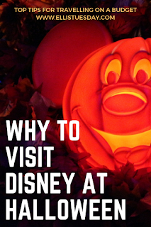 mickey's not so scary halloween party reviews