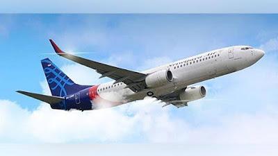 Lima Warga Sumbar Jadi Korban Tragedi Sriwijaya Air SJ 182,