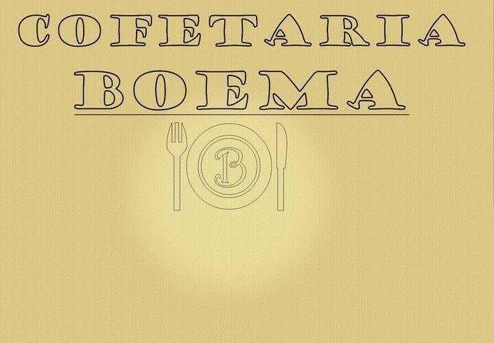 Cofetaria Boema Arad
