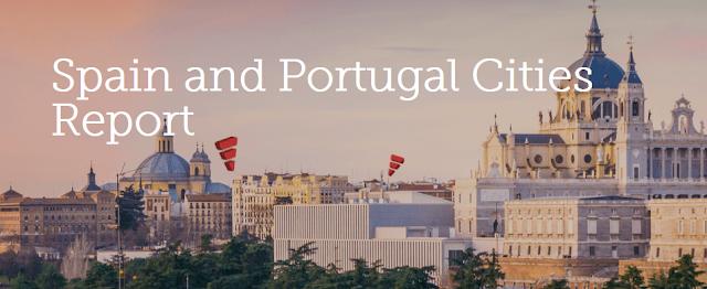 Lisboa oferece a melhor qualidade de rede móvel entre as cinco principais cidades portuguesas, de acordo com relatório da Tutela