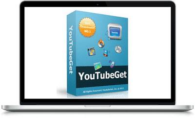 YouTubeGet 7.3.1 Full Version