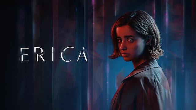 الكشف رسميا عن لعبة Erica الحصرية على جهاز PS4 و المفاجأة أنها متوفرة الآن على متجر PS Store