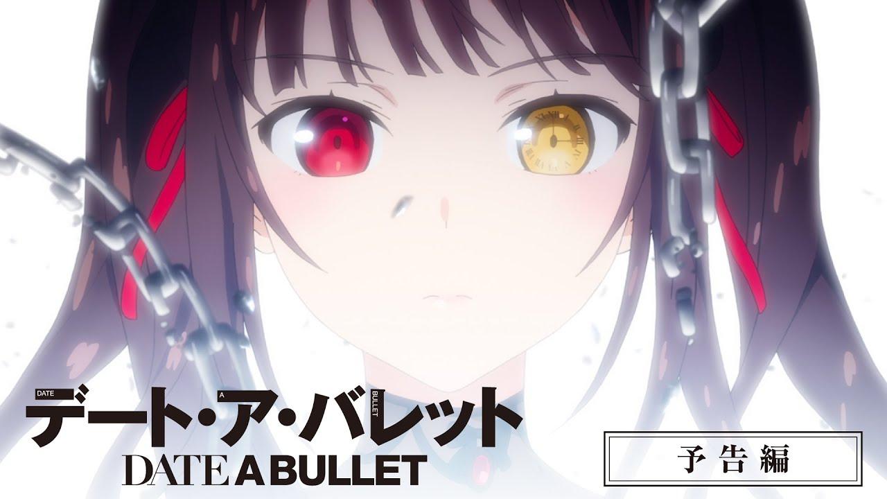 Date A Bullet: Dead or Bullet Sub Español HD