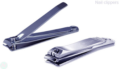 Nail clippers, নখ কাটার