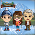 Farmville Alaskan Summer – The Characters
