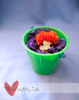 Tiny Ponyo
