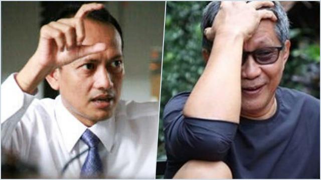 Rocky Gerung Dapat Lahan dari Mafia Tanah, Eka Gumilar: Ia Menutupi Kedunguannya dengan Salahkan Sentul City