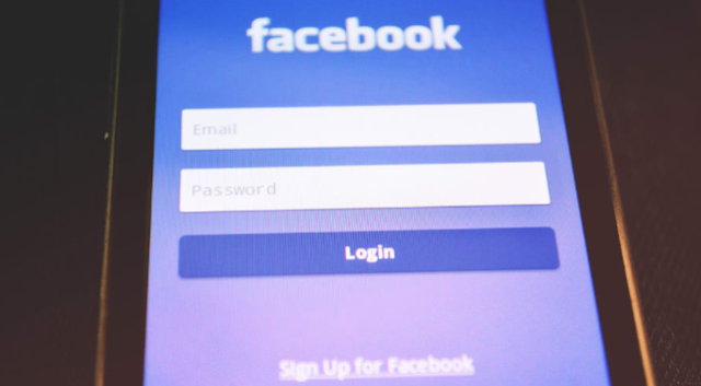 Chances are you're spending 24% less time on Facebook