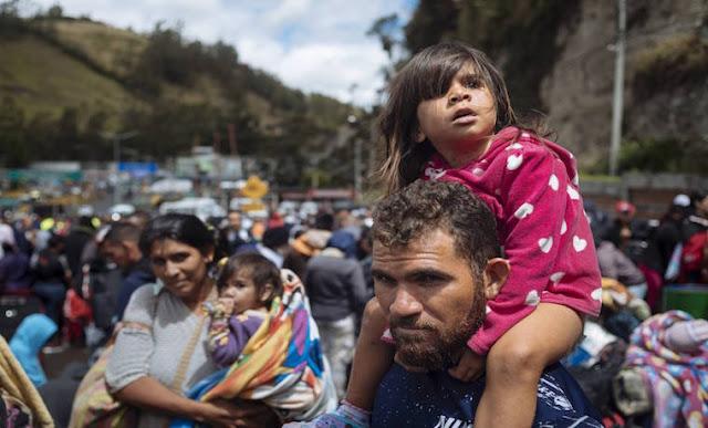 Crisis imparable: Venezuela disminuyó 32 puntos en ranking de protección a la infancia